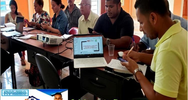TALLER DE PLANIFICACIÓN INSTITUCIONAL EN EL MARCO DE LA ACTUALIZACIÓN DE LOS PDYOT.